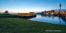 Produktbild Bremerhaven Geestemündung 3 © 2016 Adrian J.-G. Wackernah - 000033