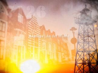 Fotografie Kompositionen Bremerhaven 7126 © 2017 Adrian J.-G. Wackernah - 000504