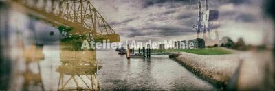 Fotografie Kompositionen Bremerhaven Lohmanndeich © 2017 Adrian J.-G. Wackernah - 000506