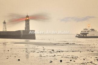 Fotografie Kompositionen Bremerhaven Moleturm © 2016 Adrian J.-G. Wackernah - 000032