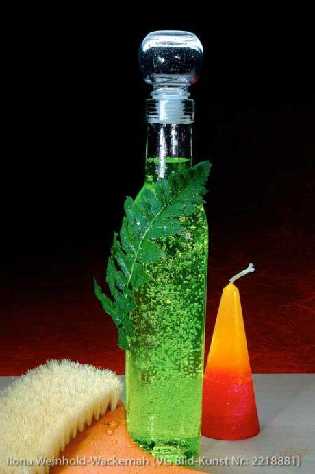 Edition Badetraum 06 © 2007 Ilona Weinhold-Wackernah (VG Bild-Kunst Nr.: 2218881) - https://atelier-an-der-muehle.de
