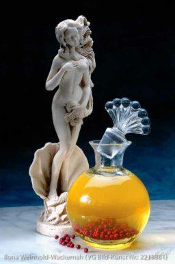 Edition Badetraum 09 © 2007 Ilona Weinhold-Wackernah (VG Bild-Kunst Nr.: 2218881) - https://atelier-an-der-muehle.de