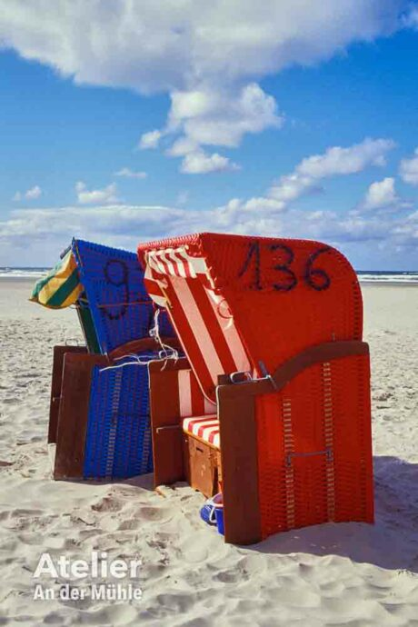 »Strandlust« Nr. 22