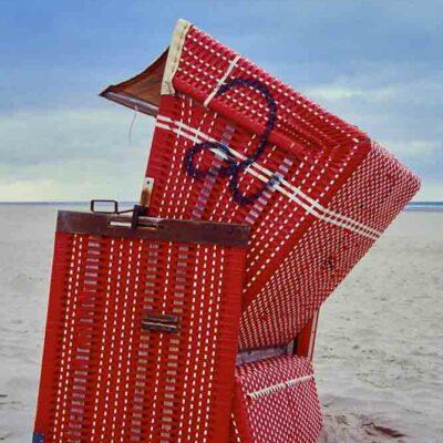 »Strandlust« Nr. 25