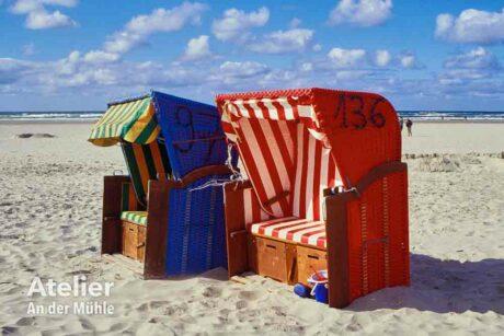 »Strandlust« Nr. 27