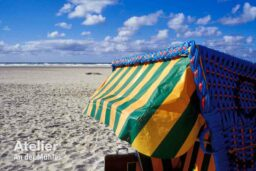 »Strandlust« Nr. 32