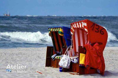 »Strandlust« Nr. 34