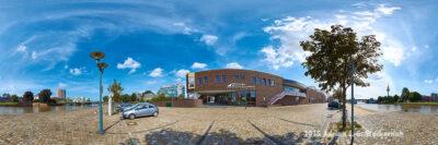 Produktbild Bremerhaven Historisches Museum © 2015 Adrian J.-G. Wackernah - 000442