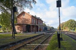Bad Bederkesa Bahnhof © 2005 Adrian J.-G. Wackernah - 000702