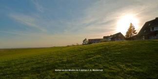 Baltrum Süddeich © 2016 Adrian J.-G. Wackernah - 000509