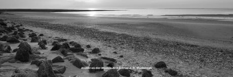 Baltrum Strand © 2016 Adrian J.-G. Wackernah - 000734