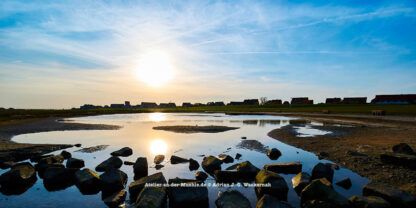 Baltrum Teich © 2016 Adrian J.-G. Wackernah - 000508