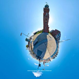 Bremerhaven Alter Leuchtturm © 2015 Adrian J.-G. Wackernah - 000460
