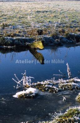 Bad Bederkesa Blaues Wasser @ Im Moor © 2005 Ilona Weinhold-Wackernah (VG Bild-Kunst Nr.- 2218881) - 000711.jpg