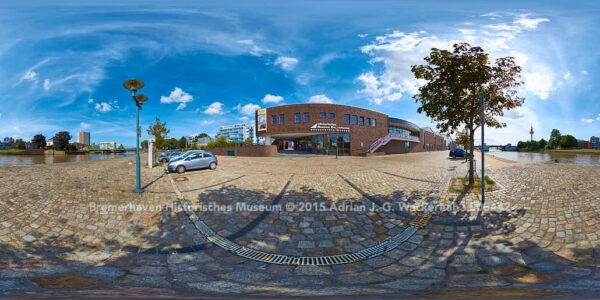 Bremerhaven Historisches Museum © 2015 Adrian J.-G. Wackernah