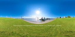 Bremerhaven Lohmanndeich © 2015 Adrian J.-G. Wackernah