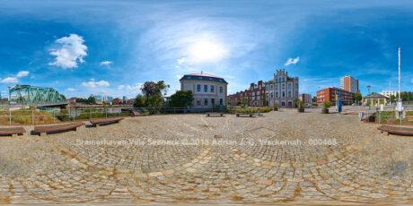 Bremerhaven Villa Seebeck © 2015 Adrian J.-G. Wackernah