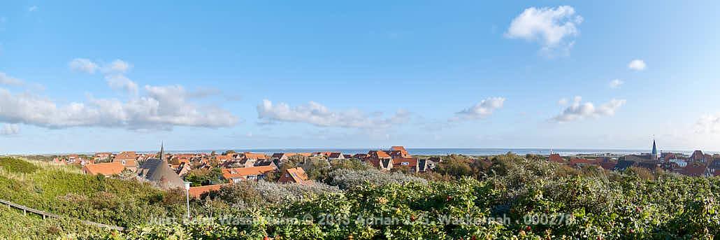 Juist Beim Wasserturm © 2015 Adrian J.-G. Wackernah - 000278