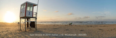 Juist Strand © 2015 Adrian J.-G. Wackernah - 000280