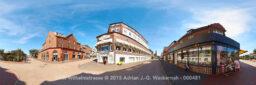 Juist Wilhelmstrasse © 2015 Adrian J.-G. Wackernah - 000481