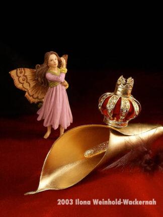 Fotografie ZauberCalla Majestätisch © 2003 Ilona Weinhold-Wackernah