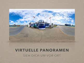 Virtuelle Panoramen