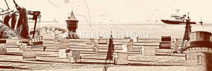 Fotografie Kompositionen Cuxhaven © 2018 Adrian J.-G. Wackernah - 001043
