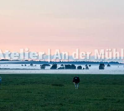 Fotografie Bramel Geesteniederung © 2009 Adrian J.-G. Wackernah - 001058