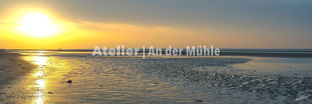 Fotografie Töwertied Meerbild 4 © 2007 Ilona Weinhold-Wackernah - 000587
