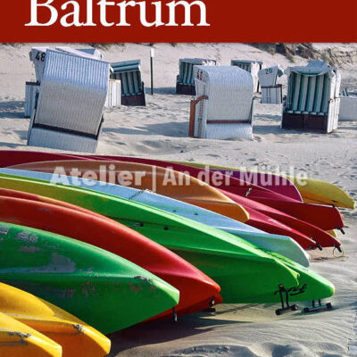 Titel eBook Baltrum Bilderbuch