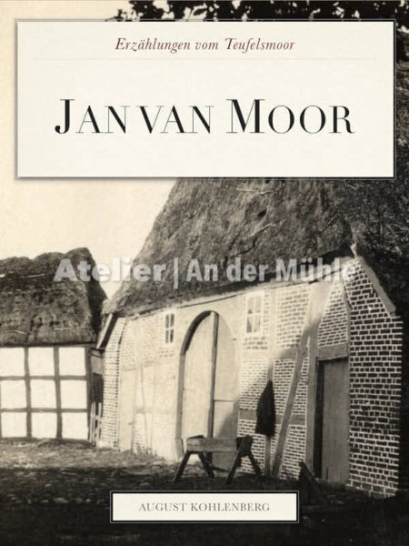 eBook Jan van Moor Titel