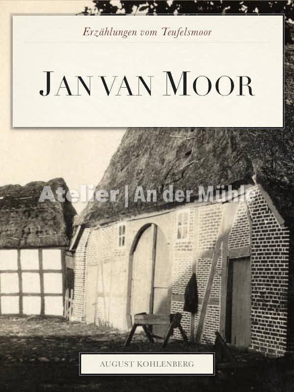 eBook Jan van Moor Titel