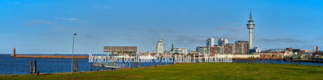 Fotografie Bremerhaven Geestemole © 2015 Adrian J.-G. Wackernah - 001080