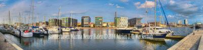 Fotografie Bremerhaven Marina Neuer Hafen © 2014 Adrian J.-G. Wackernah - 001066