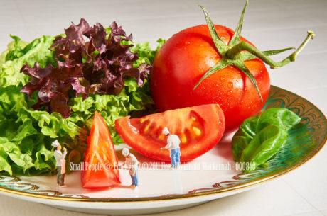 Fotografie Small People @ Food #02 © 2011 Ilona Weinhold-Wackernah - 000840