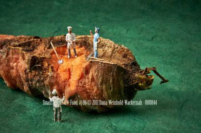 Fotografie Small People @ Food #06 © 2011 Ilona Weinhold-Wackernah - 000844
