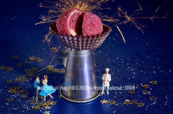 Fotografie Small People @ Food #08 © 2011 Ilona Weinhold-Wackernah - 000846