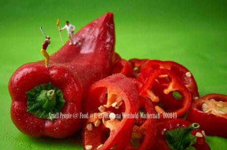 Fotografie Small People @ Food #11 © 2012 Ilona Weinhold-Wackernah - 000849