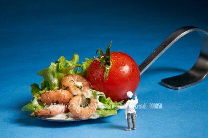 Fotografie Small People @ Food #12 © 2012 Ilona Weinhold-Wackernah - 000850