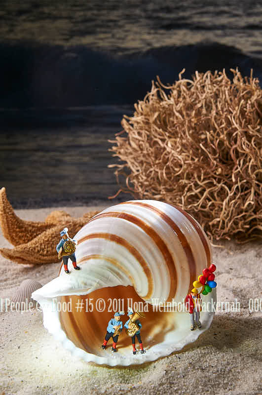 Fotografie Small People @ Food #15 © 2011 Ilona Weinhold-Wackernah - 000853