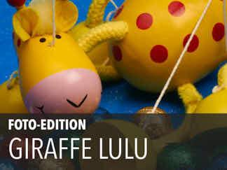 Edition 19 – Giraffe Lulu