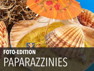 Edition 09 – Paparazzinies