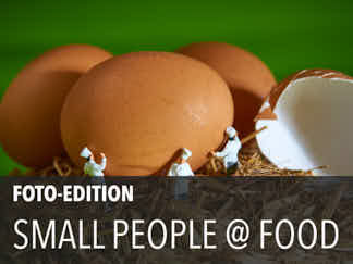 Edition 15 – Small People @ Food