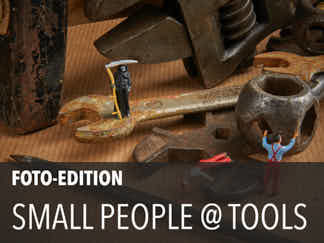 Edition 12 – Small People @ Tools