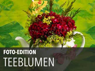 Edition 20 – Teeblumen