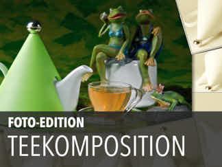 Edition 08 – Teekompositionen