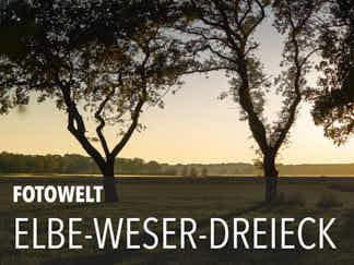 Elbe-Weser-Dreieck