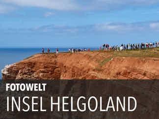 Fotowelt Helgoland