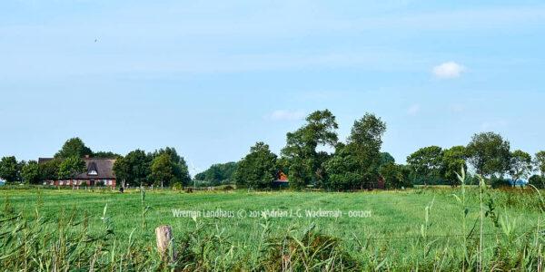 Fotografie Wremen Landhaus © 2013 Adrian J.-G. Wackernah - 001201