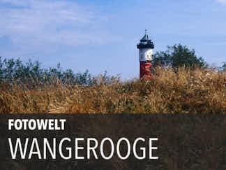 Fotowelt Wangerooge